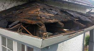 תיקון גגות