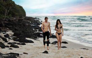 בגד ים ואורח חיים ספורטיבי