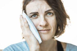 כאב בשן לאחר טיפול שורש