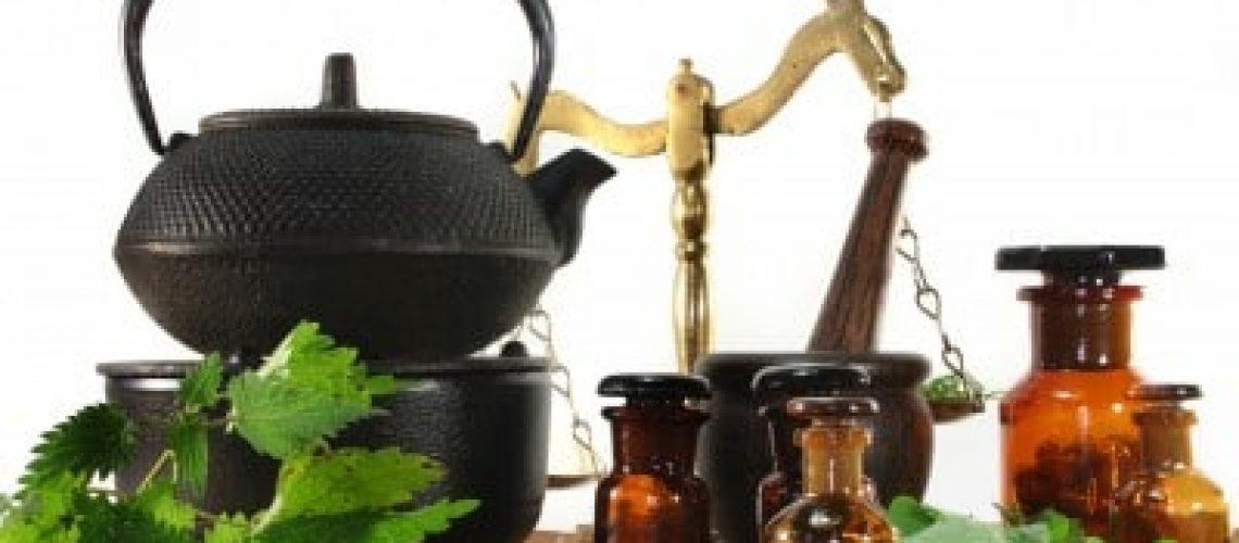 שילוב נכון של רפואה טבעית ברפואה קונבנציונלית