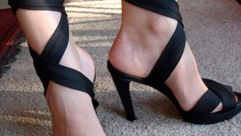 האפשרויות הבלתי נגמרות של נעלי נשים