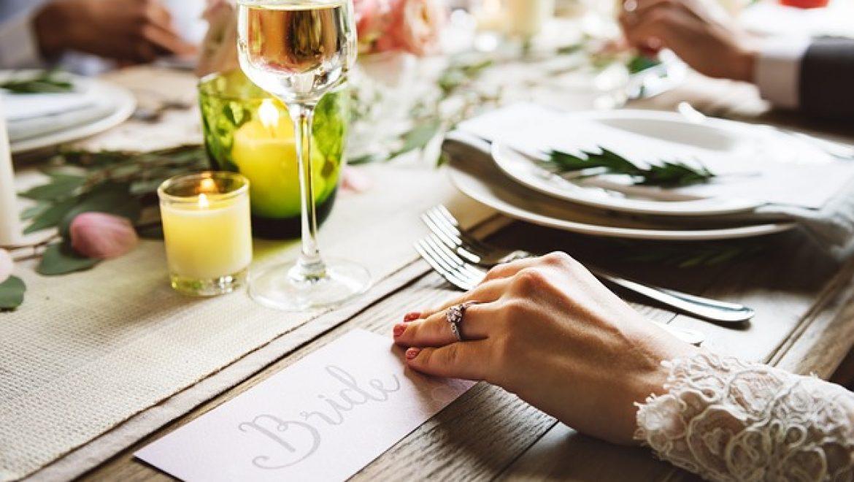 עיצוב הזמנה לחתונה יוקרתית במיוחד
