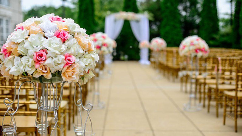 עיצוב לחתונה – לעשות את זה בצורה נכונה