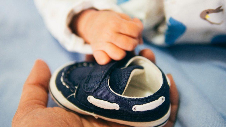 חשיבות בחירה נכונה של נעלי טרום הליכה