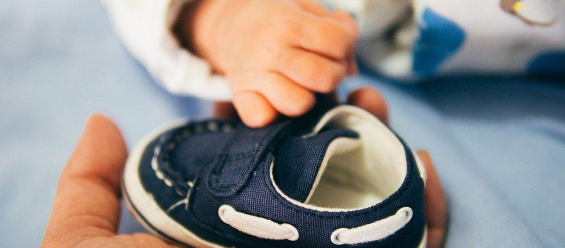 נעליים לטרום הליכה