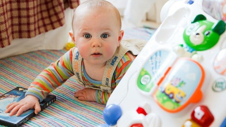 התאמת שטיחים לחדר ילדים