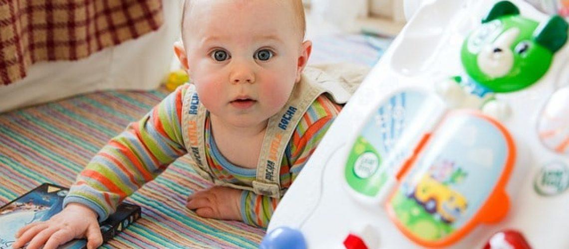 בטיחות וצעצועים לילדים - למה חשוב לשים לב