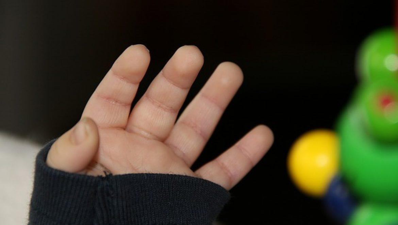 השימוש במגני אצבעות