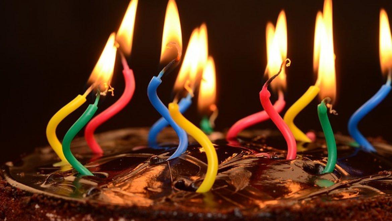 4 רעיונות ליום הולדת 16