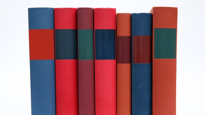 ניקוי ספרים