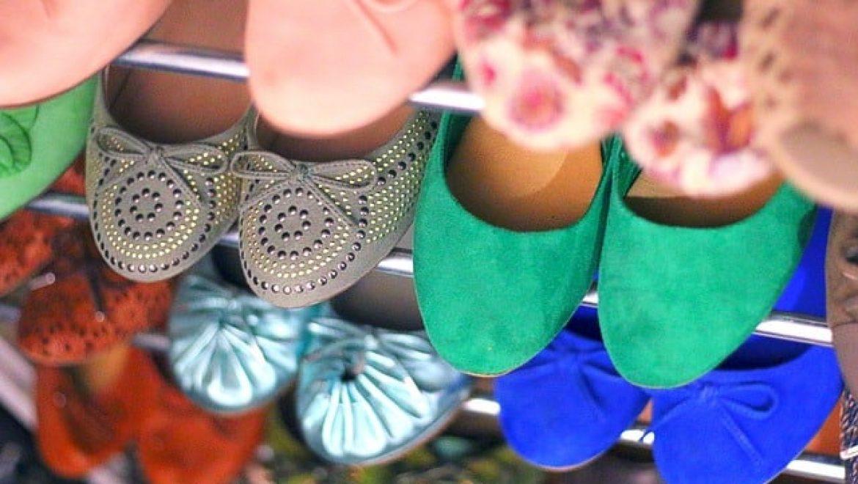 איך נתאים 3 זוגות נעלי נשים לשימוש למשך כל השנה?