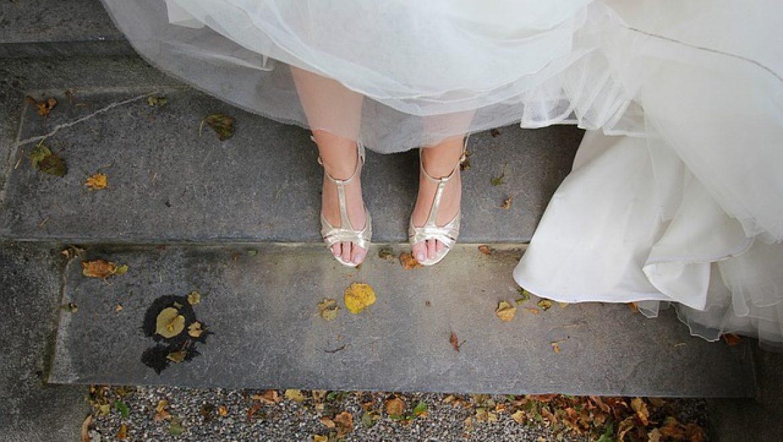 מאיפה כדאי לרכוש נעלי כלה