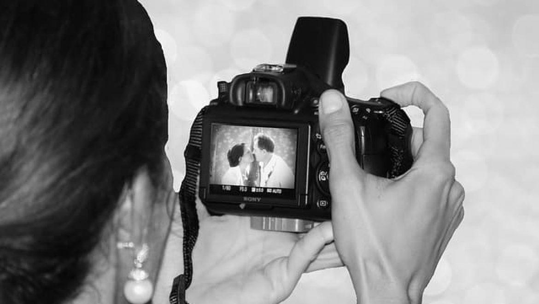 איך לארגן צילום חתונה כמו כוכבי קולנוע?
