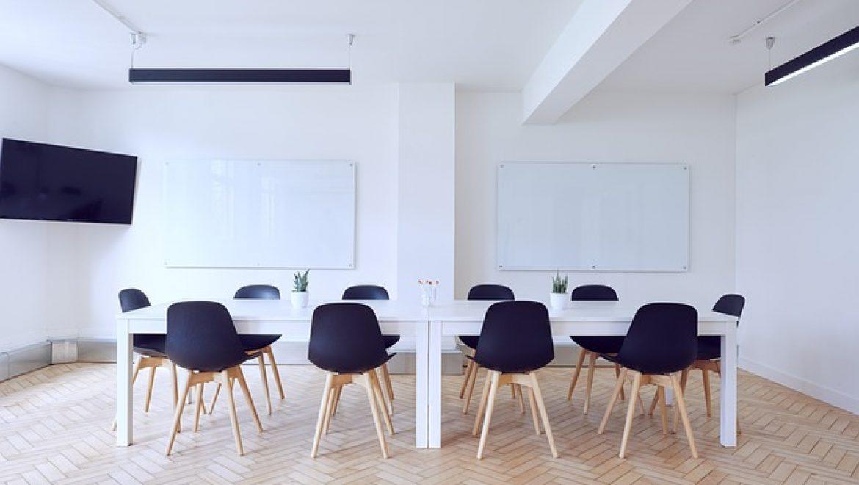 השכרת משרדים וחדרי ישיבות בנתניה