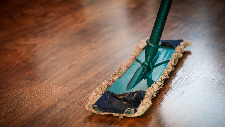 חברת ניקיון– השקעה חכמה בבית שלנו