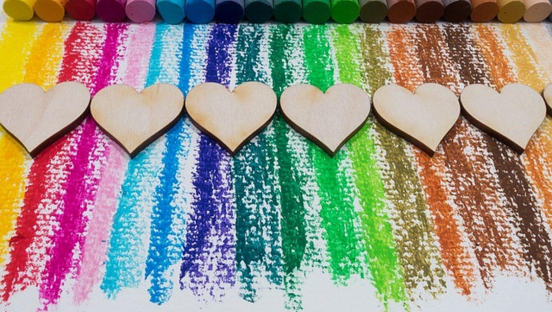 רעיונות ליום האהבה