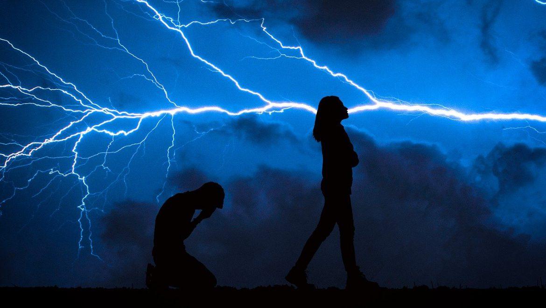 גירושין לאחר בגידה של הבעל – כל מה שצריך לדעת