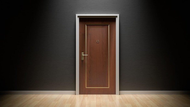 דלתות עץ מלא- איפה מומלץ להתקין אותן