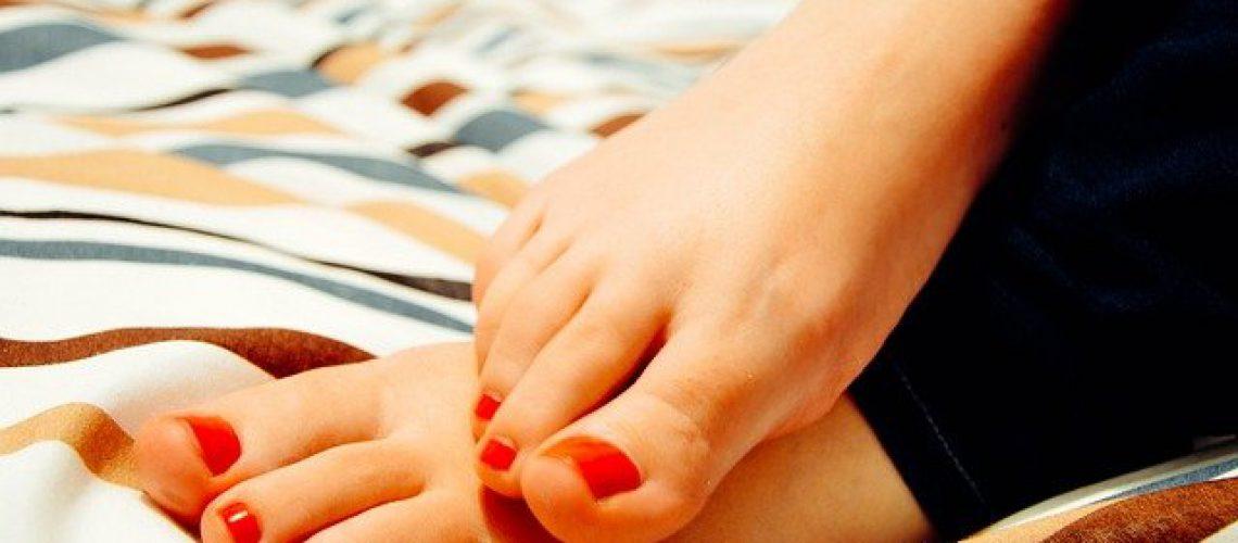 סובלים מעור קשה בכף הרגל מה ניתן לעשות