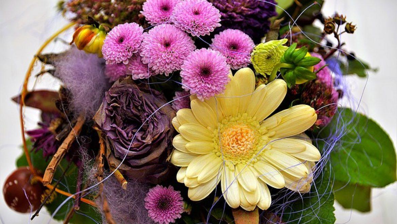 כיף לרכוש פרחים בחולון