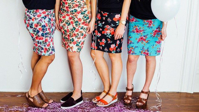חצאיות לנשים