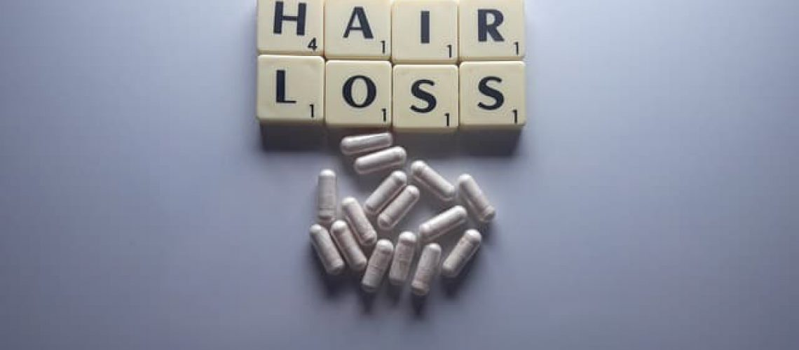 טיפול בנשירת שיער לנשים