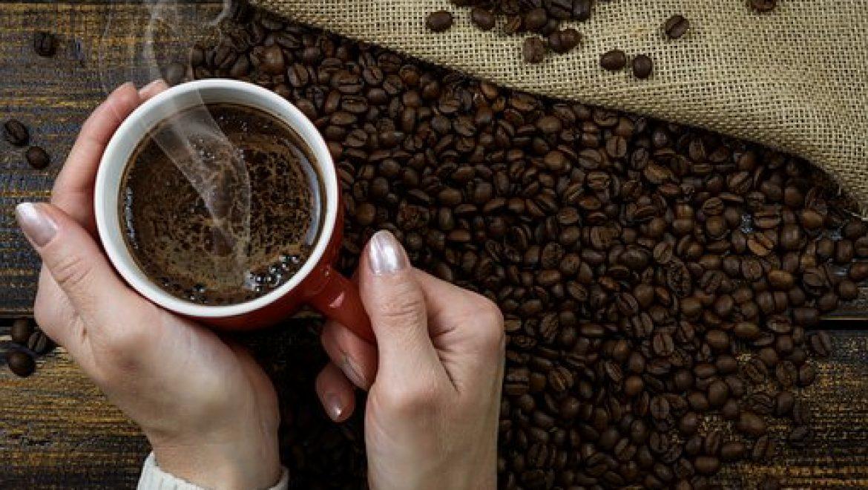 5 סוגים של מכונות קפה מומלצות