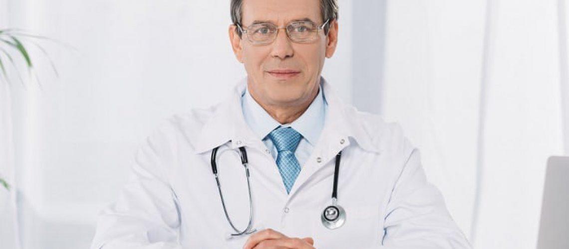רופא עד הבית באשקלון