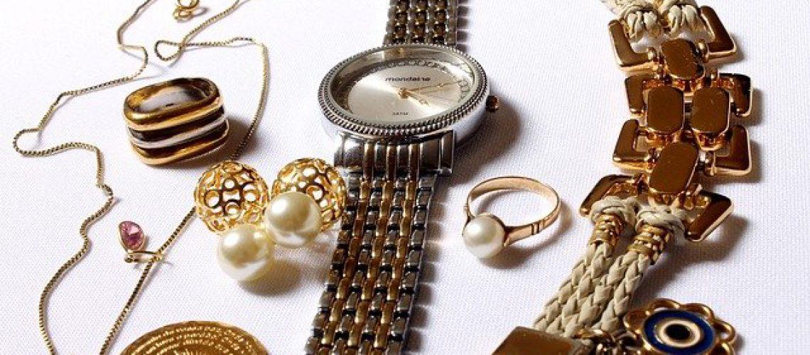 שעון וצמיד לנשים