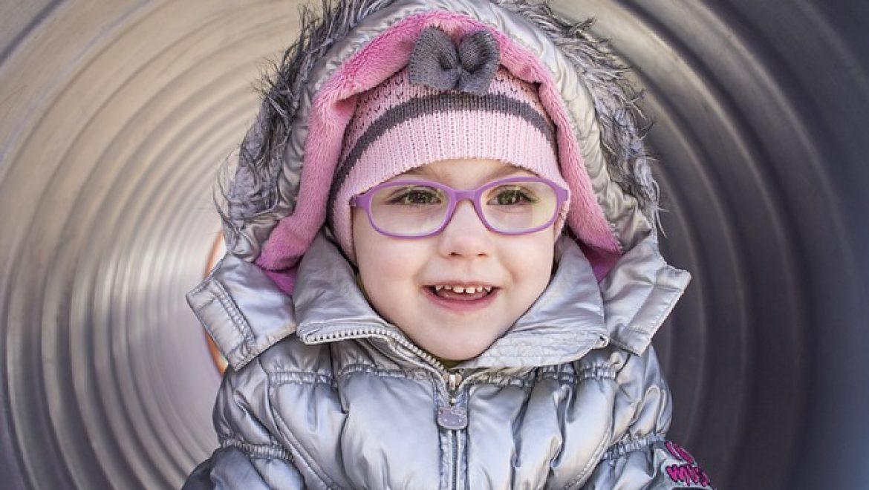 משקפי ראייה לילדים – לבחור לילד את המשקפיים היפות ביותר