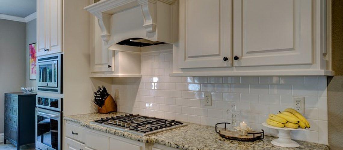 ידיות אינטגרליות למטבח - לשדרג את מראה המטבח