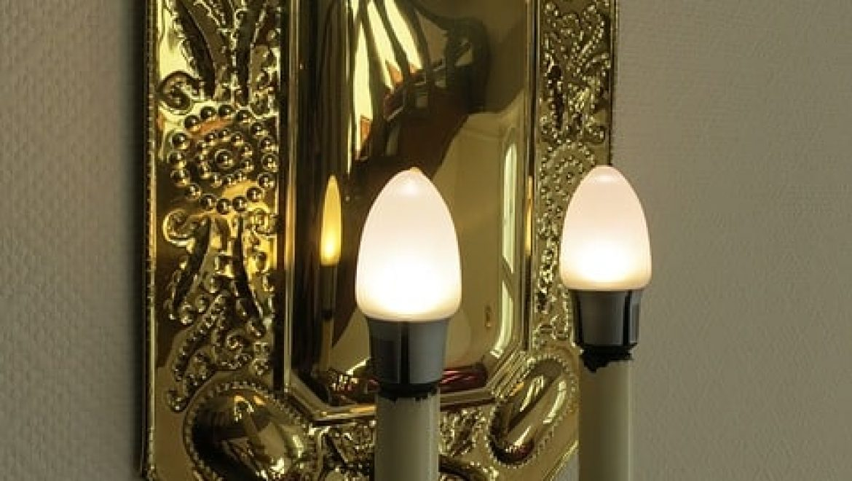 מנורות קיר: להאיר לכם את הבית