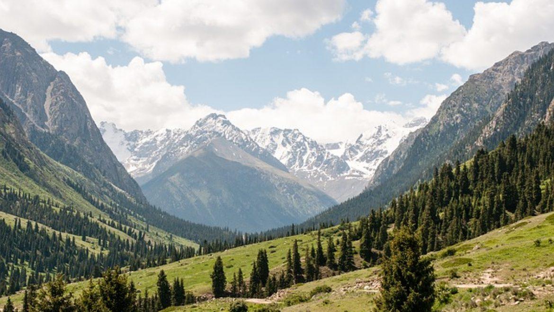 קירגיסטן: הפנינה החבויה של יבשת אסיה