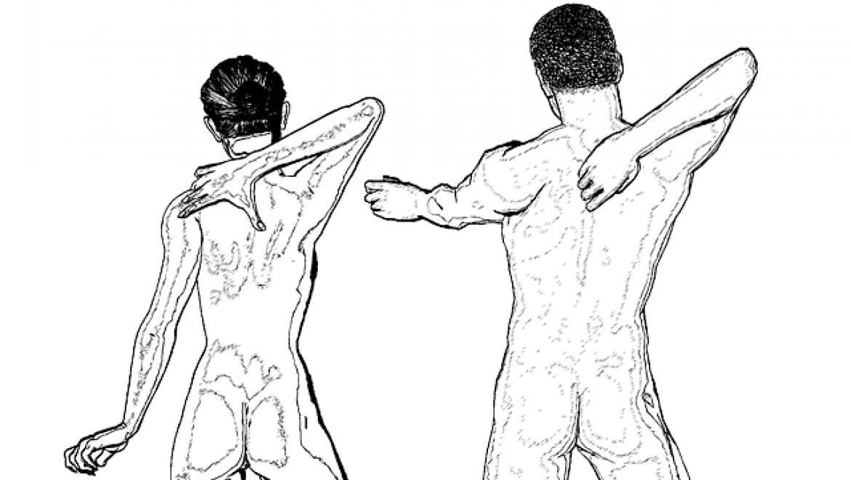 טיפול בכאבים בעזרת גלי הלם