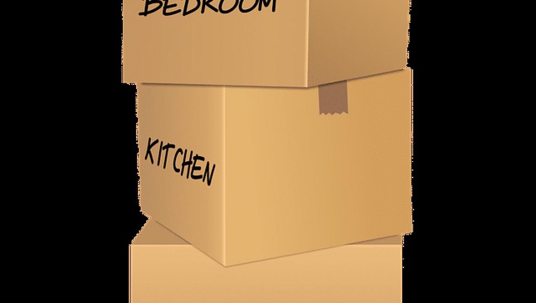 כיצד ניתן לייעל תהליך פינוי דירה?