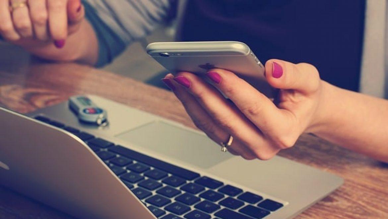 5 יתרונות של חיפוש עבודה באינטרנט