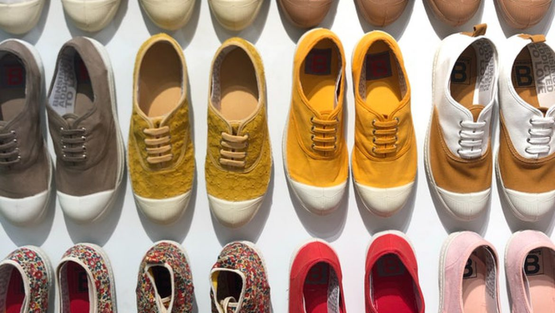 נעלי ילדות – איך לבחור נעל איכותית?