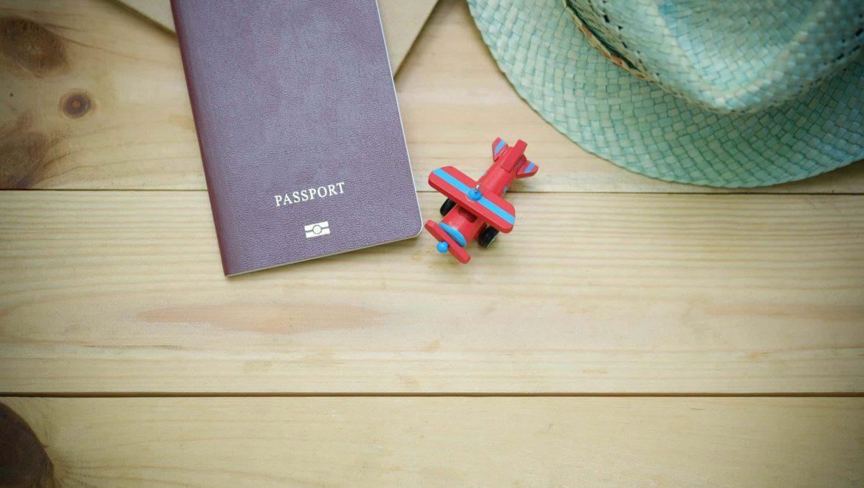 הטרנד החדש: כיסוי לדרכון מעוצב אישית