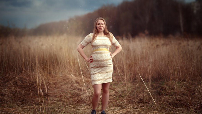 אוסטאופתיה לנשים בהריון