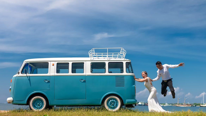 כל היתרונות בשירותי הסעות לחתונה