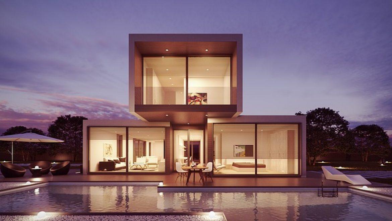 עיצוב דירות יוקרה משפחתיות