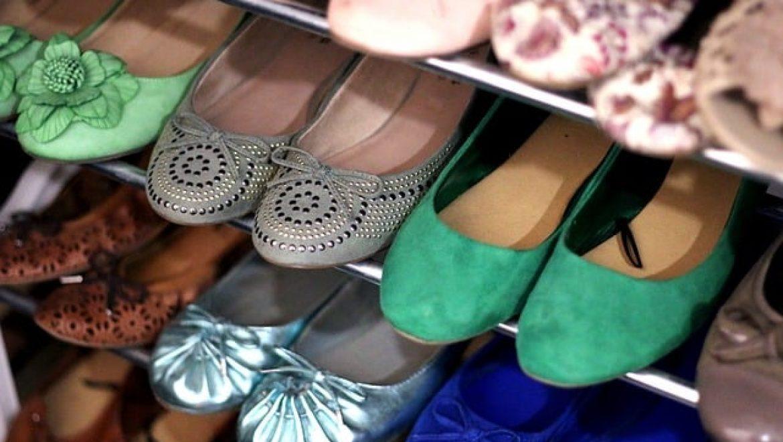 ארון נעליים – אתם חייבים לקנות אחד!