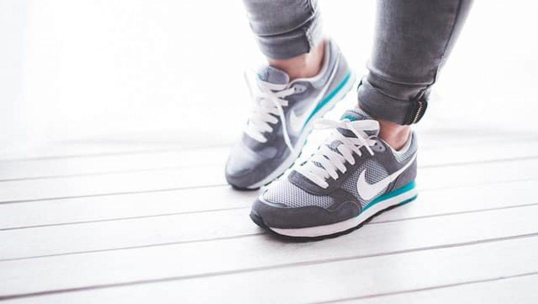 דגמים חדשים של נעלי ספורט לנשים
