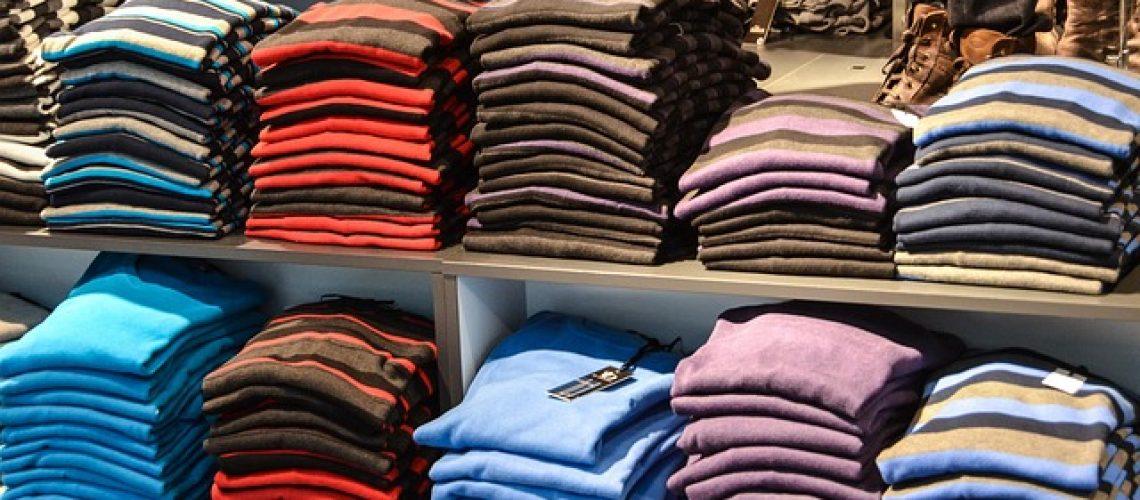 קניית בגדים בזול בחו