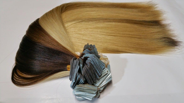 כל מה שאת צריכה לדעת על תוספות לשיער