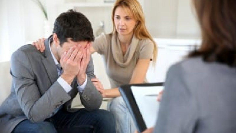 כשרוצים לתקן את המצב בבית – טיפול משפחתי