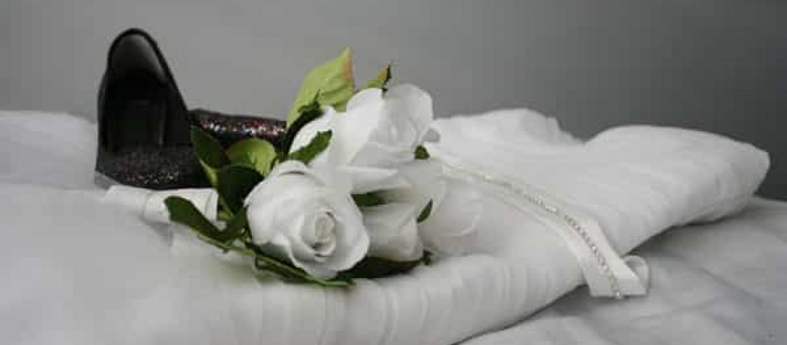 לבוש לחתונה