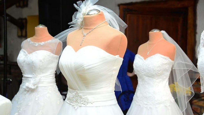 איזו שמלת כלה מתאימה לך?