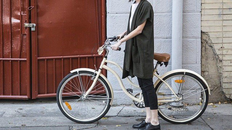 למה חשוב שתבחריאופניים לנשיםמותאמות? 4 יתרונות