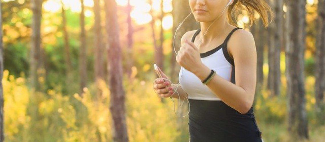 אימון אירובי שורף קלוריות